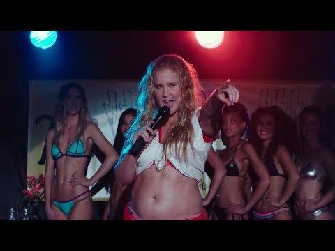 'I Feel Pretty' Official Trailer (2018) | Amy Schumer, Michelle Williams