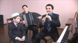 Курай   Татарский национальный музыкальный инструмент  Туган тел  Татар халык кэе