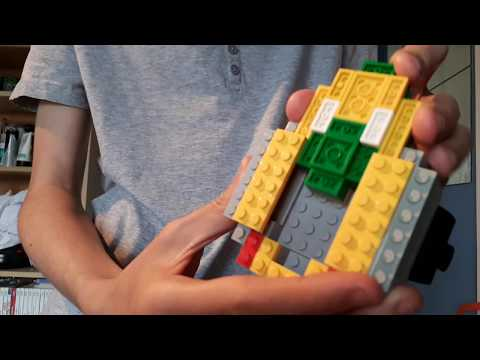 Lego Legend Hero Legend Changer / LEGO 레전드히어로 삼국전전설의 체인저