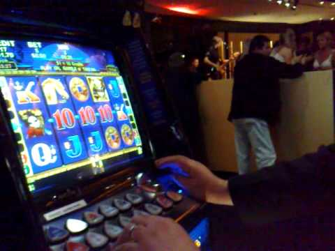 Sydney casino slot machines poker copilot tutorial