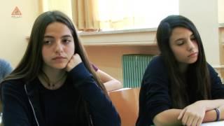 Η ΚΛΟΠΗ - 4ο Γυμνάσιο Χαλανδρίου