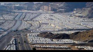 اكتمال القوات الأمنية في مكة والمدينة لخدمة ضيوف الرحمن