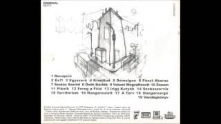 Bankos - Rapmotel LP (2003) (Teljes album)