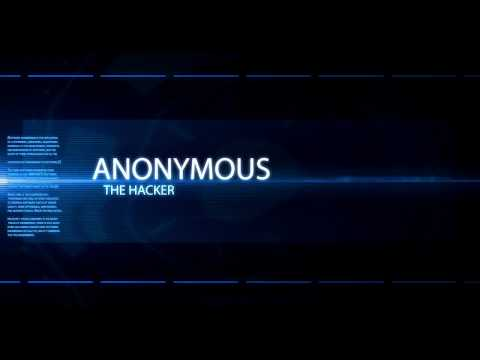 TAMIL SHORT FILM -TEASER ( ANONYMOUS THE HACKER )
