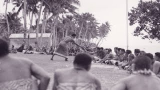 VOS2-07 Promo - Studying Samoan Culture
