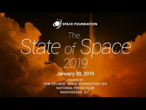 The State of Space 2019