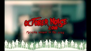 """Download lagu October Noise 2018 """"Fucking Barbar In The Gigs"""" #3"""