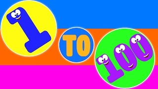 Numéro chanson | apprendre les chiffres | enfants chanson | comptine | Number Song | Learn Number