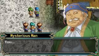 The Legend of Heroes III: Song of the Ocean - 4