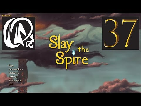 Let's Play: Slay the Spire Part 37 - Devastation