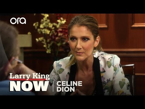 I Was Never With Another Man: Celine Dion