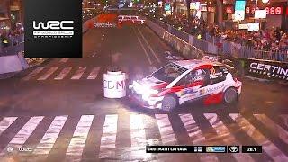 WRC - Rally Guanajuato México 2017: ...in Jaris´ Yaris ;-)