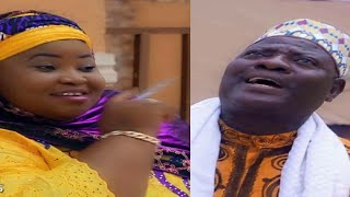 TALALAGBE | Aburidoh Sarani Last Album Featuring Aminat Ajao Obirere | So Touching And Educative