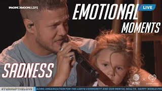 VERY EMOTIONAL MOMENTS ON LOVELOUD 2019 | YOU WILL CRY ;-(