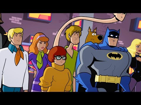 Scooby-Doo! & Batman: The Brave and the Bold - Trailer