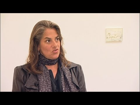 Has Tracey Emin gone 'establishment'? Interview by Jon Snow | Channel 4 News