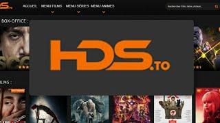 Hds: 20 000 film et plus en streaming