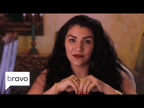 who is asa dating shahs of sunset 2016