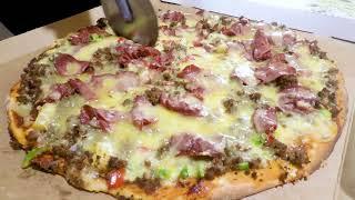 Original Pizza Parlour