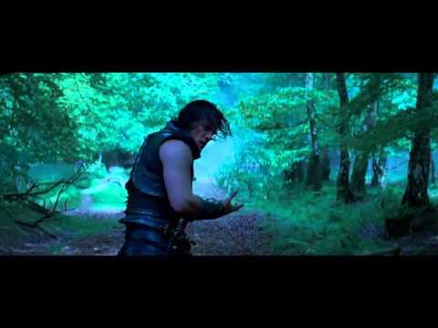 Drácula, la historia jamás contada Trailer Internacional