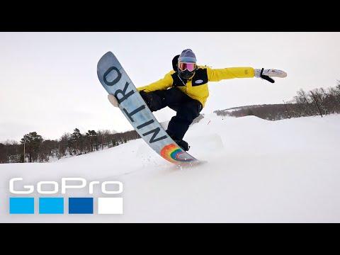 GoPro: Snow Season Highlights   '20 - '21