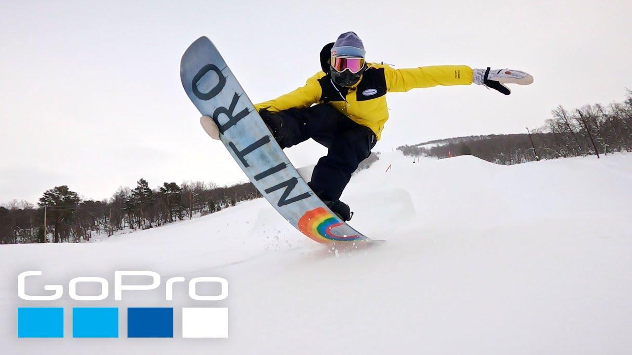 GoPro: Snow Season Highlights | '20 - '21