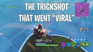 FaZe Orba's Best Fortnite Trickshots of 2018
