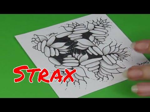 Strax - a great organic tangle