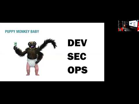 """""""Can DevSecOps Prevent the Impending Software Apocalypse?"""" - Jeff Williams"""