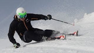 Nordica Dobermann Spitfire Evo EDT - Neveitalia Ski-Test 2015-2016