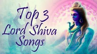 Top 3 Shiv Peaceful Songs - Shiv Bhajan || Alakh Niranjan || Om Namah Shivaya || Shambho Mahadeva