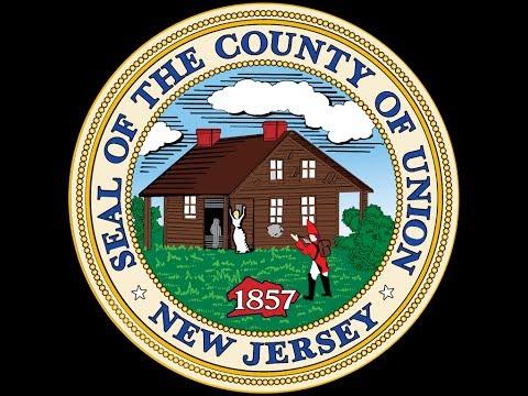 Union County Freeholders Regular Meeting 10-10-2013