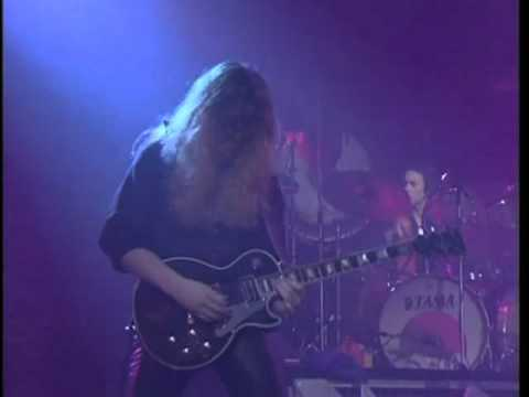 Thin Lizzy - Cold Sweat ( Live thunder and lightning tour 1983 ) mp3