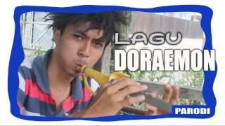 LAGU DORAEMON PARODY #RCHAN