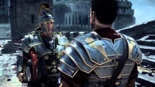 Ryse Son of Rome Walkthrough Part 10