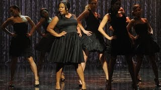 Glee - Rumor Has It/Someone Like You (Full Performance)