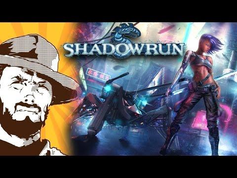 FFH Обзор: Shadowrun RPG и мир игры!