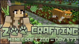 Zoo Crafting! The Heroics of Agent Noodles & Other Mysteries!! - Episode #177 | Season 2