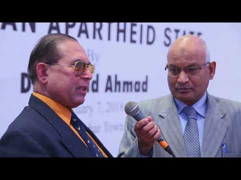 INDIA: An Apartheid State