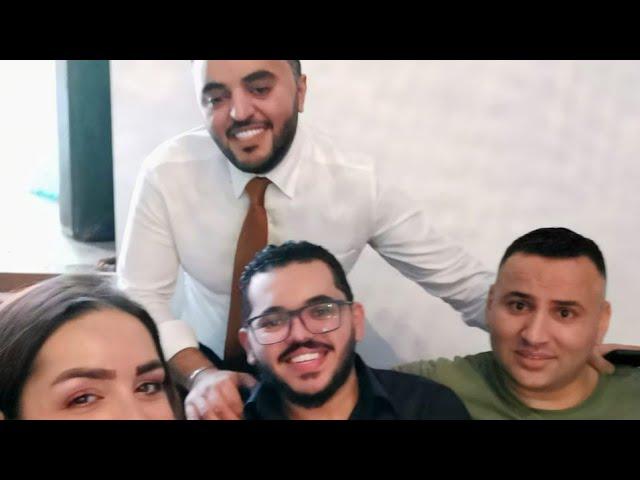 لقاء هام مع المهندس أحمد العتال والمهندس محمد العتال وتصريحات هامه لشركه العتال عن المشاريع الجديده