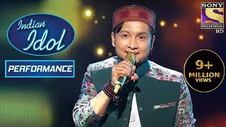 Pawandeep ने दिया एक Mesmerizing Performance | Indian Idol Season 12