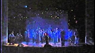 2000年7月9日山梨県立文学館 アンサンブルカーノ演奏会  星めぐりの歌