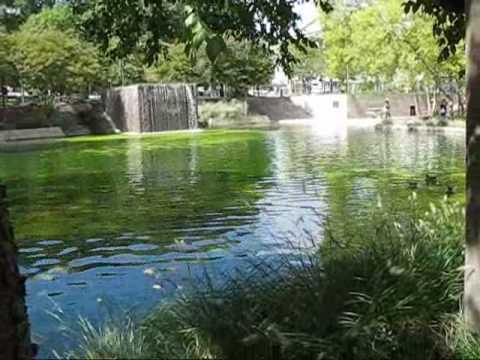 Pershing Park, Washington DC