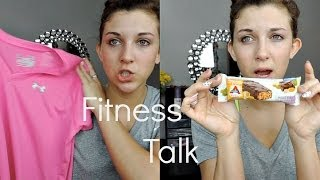 Fitness Talk | 10 Tips to Help With The Journey of Getting Fit! Thumbnail