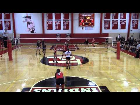 2015-09-22 USC at Peters Township