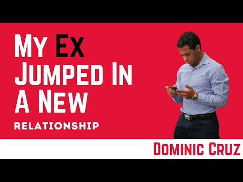 ex dating quickly