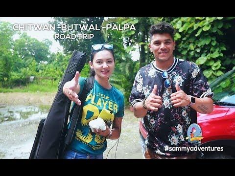 Sammy Adventures - Chitwan-Butwal-Palpa Road Trip   Season Finale   Season 2 - Episode 12