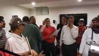 CSI CHRIST CHURCH Carol Malayalam -Surapurase.....
