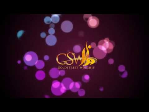 HOW GREAT IS YOUR FAVOUR (Official Lyric Video) - Goldstreet Worship