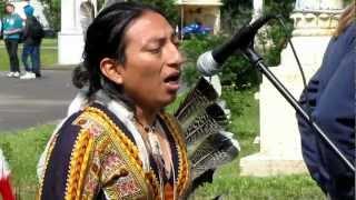 2012-06-03, 15:29 Wayra Ñan -- Chirapaq / Вайра Ньян 2/3
